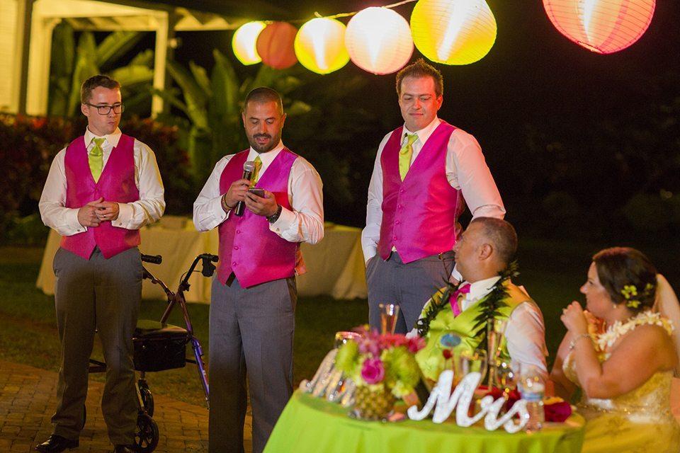 wedding reception 12