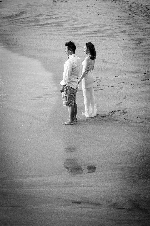 couple portrait_ Behind The Lens Maui