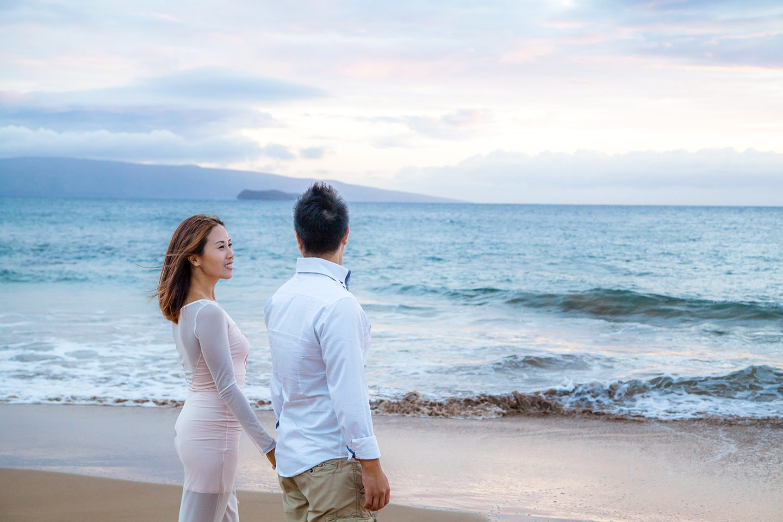 couples photos_ behind the lens maui