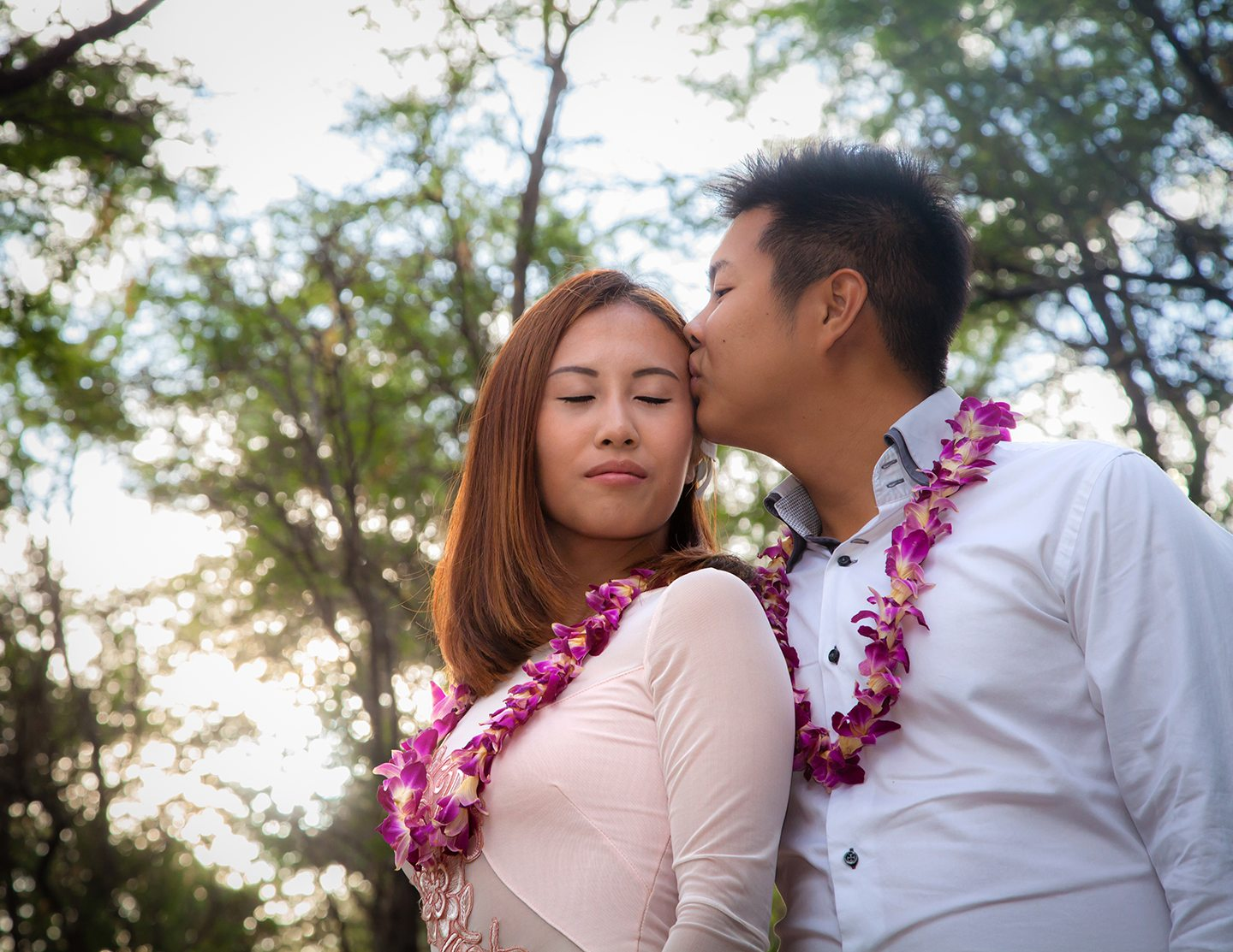 engagement session_ Behind The Lens Maui