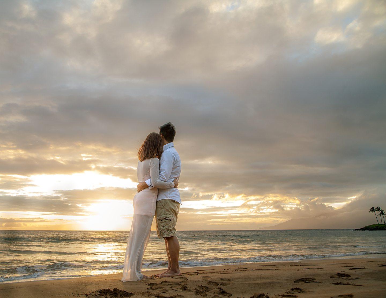 love _behind the lens Maui