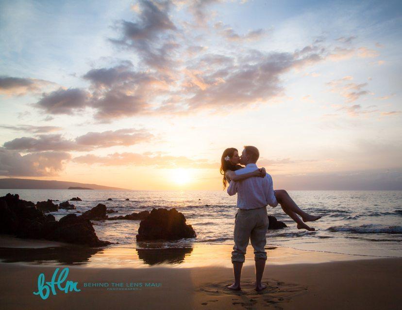 Maui Wedding Photographers_17 Behind The Lens Maui