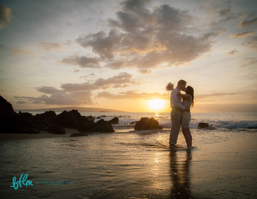Maui Wedding Photographers_19 Behind The Lens Maui