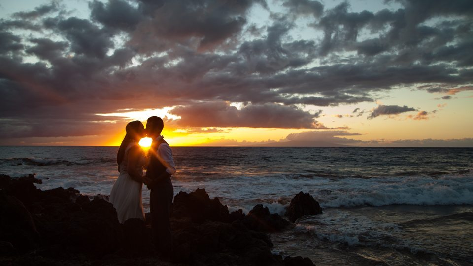 maui wedding photographer_ behind The Lens Maui