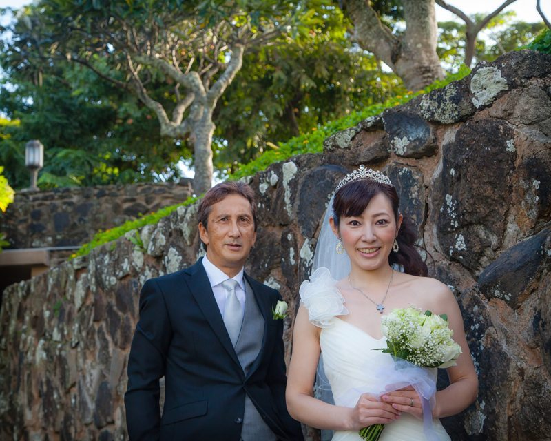Maui wedding photographer_behind the lens maui