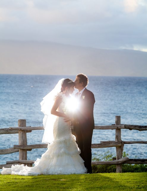 wedding photos maui_ behind the lens maui