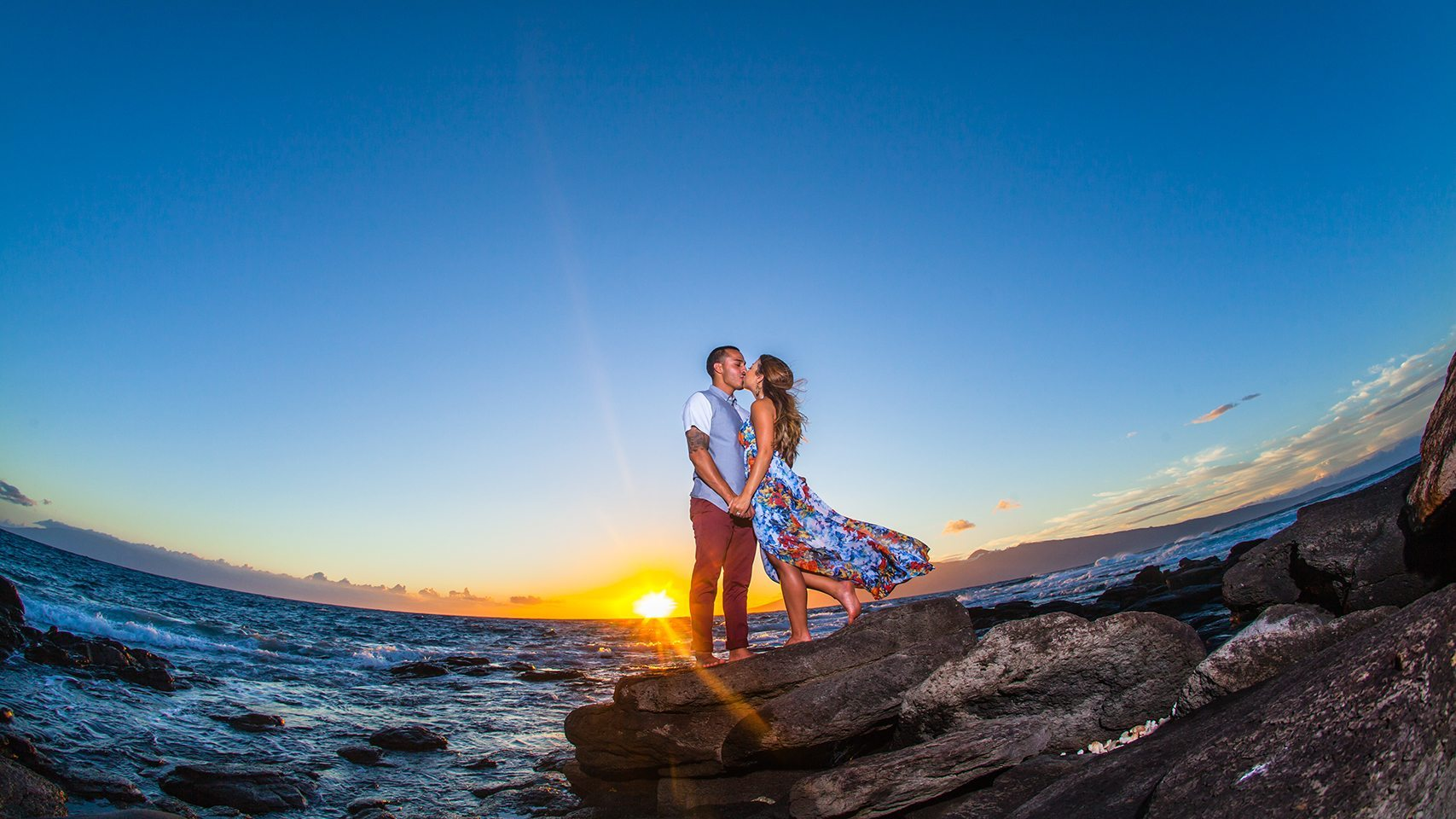 Hawaii couples portraits Maui, Behind The Lens Maui.jpg