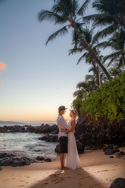 Maui wedding _ behind the lens maui 4