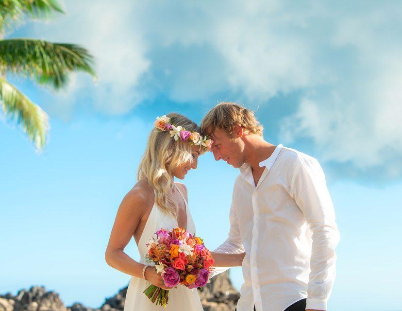 Maui wedding _ behind the lens maui2