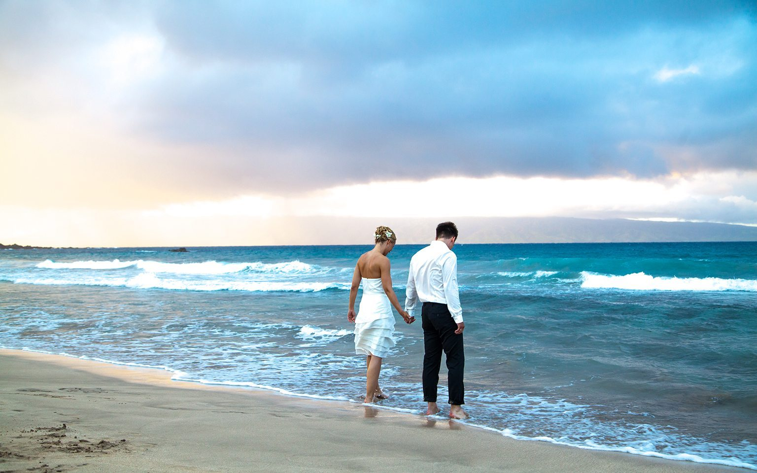 Hawaii Wedding Photographer_Behind The Lens Maui